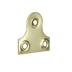 Brass.Plate.38mm