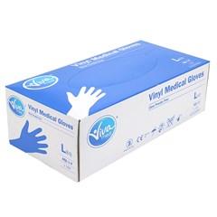 Gloves.Vinyl