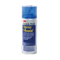 Spraymount.Adhesive