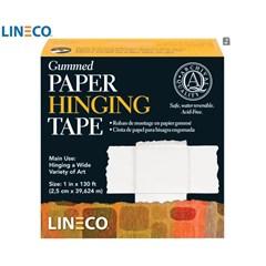 Tape.Hinging.Gummed