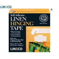 Tape.Hinging.Linen